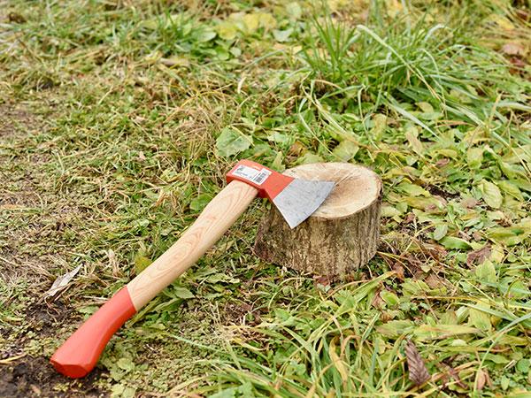 薪割り台(小)